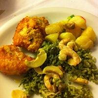 Foto tomada en Restaurante Toca da Traíra por Eliane C. el 11/3/2012
