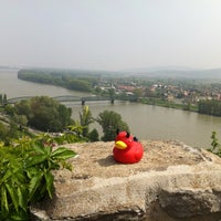 Photo taken at Donau by Anny B. on 5/1/2013
