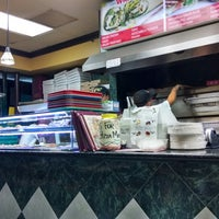 Photo taken at Knapp St Pizza by Andrew M. on 11/23/2013