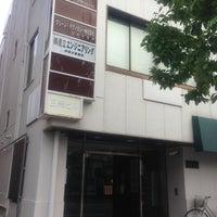 Photo taken at 株式会社シーエムエス 本社 by Yasu H. on 4/23/2013