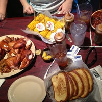 Photo taken at Sonny's BBQ by Neil S. on 3/16/2013