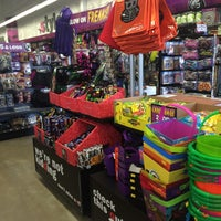 Photo taken at Five Below by Marcos V. on 10/2/2015