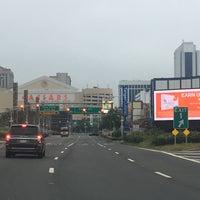 Photo taken at Atlantic City, NJ by Marcos V. on 9/7/2017