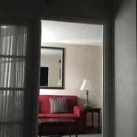 Photo taken at Sheraton Suites Old Town Alexandria by JR W. on 4/26/2017