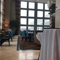 Photo taken at Hilton Garden Inn Philadelphia Center City by JR W. on 9/18/2017