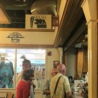 8/11/2017 tarihinde JR W.ziyaretçi tarafından Mocha Java Cafe'de çekilen fotoğraf