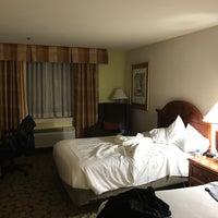 Photo taken at Hilton Garden Inn Philadelphia Center City by JR W. on 9/24/2017