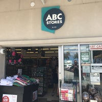 Photo taken at ABC Stores #35 by JR W. on 7/15/2017