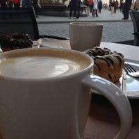 Photo taken at Starbucks by Igor m. on 5/3/2013