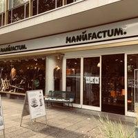 Das Foto wurde bei Manufactum Warenhaus von Climbing S. am 10/2/2018 aufgenommen