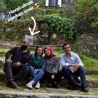 4/8/2018 tarihinde Sare D.ziyaretçi tarafından Yorgonun Mahzeni Şarap Evi'de çekilen fotoğraf