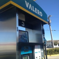 Photo taken at Valero Corner Store by Emily S. on 3/3/2013