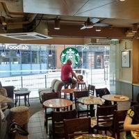 Photo taken at Starbucks 星巴克 by Franco M. on 10/16/2015