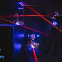 Photo taken at Laser Aréna Pulzar by Laser Aréna Pulzar on 9/17/2017