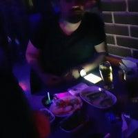 Photo taken at cirzili gece kulübü by Erkan A. on 4/2/2016