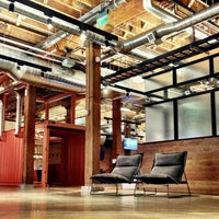 Photo taken at GitHub HQ 3.0 by Chris M. on 10/2/2013