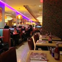 Photo taken at Good Stuff Diner by Jono H. on 3/10/2013