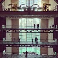 Photo taken at Museum of Islamic Art (MIA) by Jono H. on 2/25/2013