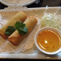 Photo taken at Araya Sushi Asian Grill by George T. on 1/26/2015