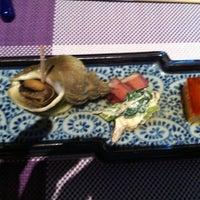 Photo taken at Sushi Taro by Leo Z. on 4/30/2011