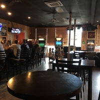 Photo taken at Collins Ale House by randy k. on 10/16/2016