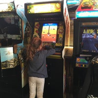 Photo taken at Barcade by randy k. on 1/6/2018