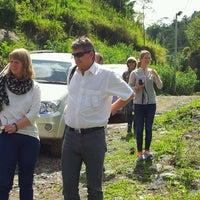 Photo taken at Manipi DAM Area by Oggi I. on 11/25/2012