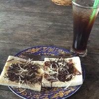 Photo taken at Cafetaria of stikes bali (renon) by Aii O. on 2/16/2013