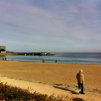 Photo taken at うみえーる長浜 by のりぞう U. on 1/6/2013