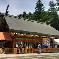 Photo taken at 乃木神社 by のりぞう U. on 7/17/2017