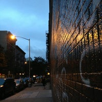 Photo taken at East Village by NYCphotos on 8/8/2013