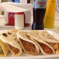 Photo taken at Tacos El Venao by Marizpe R. on 8/25/2016