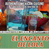Photo taken at el encanto de lola by elencanto d. on 10/8/2015