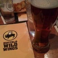 Photo taken at Buffalo Wild Wings by Geoff S. on 2/3/2013