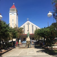 Photo taken at St. Joseph the Worker Parish by Nathalie S. on 4/8/2018