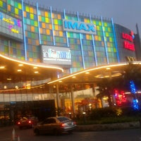 Photo taken at Gandaria City by Lumban S. on 2/15/2013