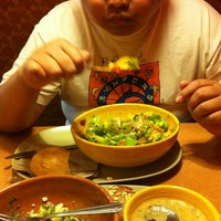 Photo taken at Panera Bread by Nisa F. on 5/21/2013