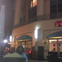 Photo taken at Fresca Café and Gelateria at Four Seasons Hotel Alexandria by Sarah Y. on 11/15/2012
