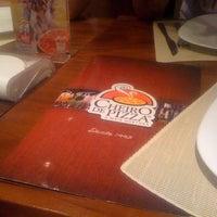 Photo taken at Cheiro de Pizza by Geisson S. on 1/19/2013