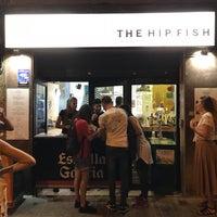 Foto tomada en The Hip Fish por Denis M. el 8/20/2017