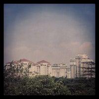 Photo taken at Ruang Isolasi 1 (RI1-FC) by Novan P. on 11/23/2013