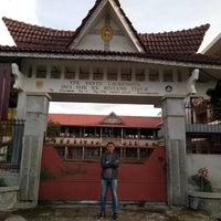 Photo taken at SMA RK Bintang Timur Pematang Siantar by Alfred S. on 1/3/2017