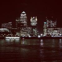 10/18/2012にMichael M.がDoubleTree by Hilton Hotel London - Docklands Riversideで撮った写真