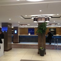 Photo taken at Holiday Inn London - Kensington by M7mmd_s on 3/21/2013