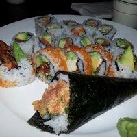 Photo taken at Noodle Cafe Zen by Brock Michael N. on 3/3/2013