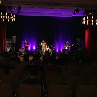 Photo taken at Goldener Löwe by 50GrammButt3r on 3/20/2016