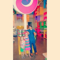 Photo taken at Uptown Kids by Briana M. on 7/8/2014