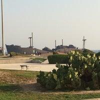 Photo taken at پارک ساحلی کشتی یونانی by amir p. on 6/21/2018