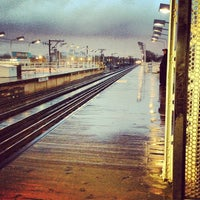 Photo taken at CTA - California by Caitlin S. on 4/24/2013