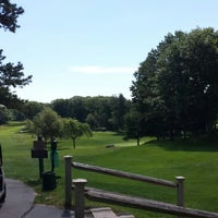 Photo taken at Cape Neddick Country Club by Rob M. on 8/15/2014